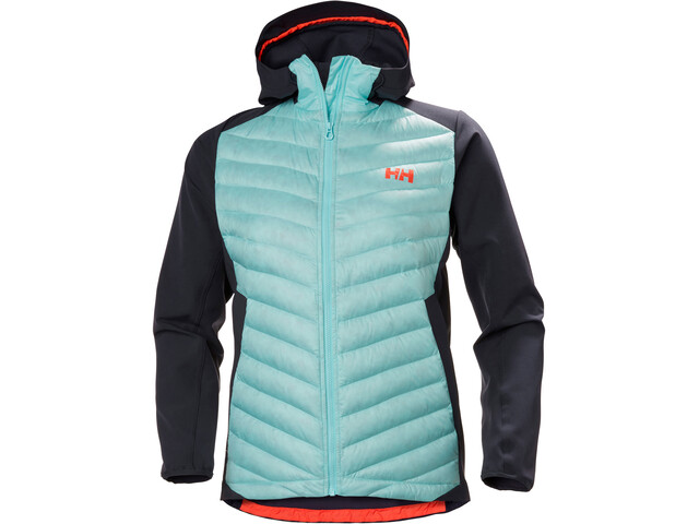 Helly Hansen Verglas Light Jacket Women glacier